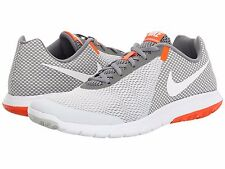 Nike FLEX EXPERIENCE RN 6 Mens Pure Platinum/White-Cool Grey 881802-006 Shoes