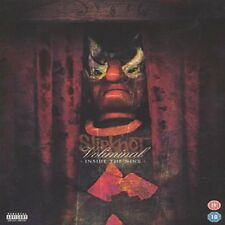 Slipknot: Voliminal - Inside the Nine DVD, Slipknot, Shawn Crahan
