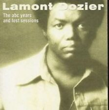 The ABC Years and Lost Sessions 5019421730125 by Lamont Dozier, CD, BRAND NEW
