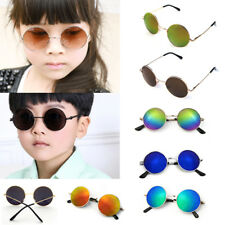 New Kids Baby Boys Girls Children Fashion Protection Goggles Eyewear Sunglasses