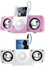 FullBlast Speaker For iPod 3rd 4th Gen Mini Nano 4G 2nd 3rd Gen Video 30 60 80GB