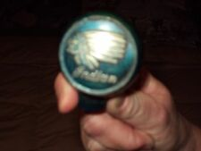 vintage 1946 indian chief  shifter knob