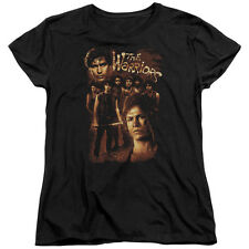 The Warriors Movie Cast 9 WARRIORS Licensed Women's T-Shirt All Sizes