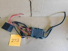 Yamaha Regulator 225-250HP SH600-12 Rectifier 61A-81960-01-00