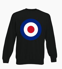 RAF Military Royal Air Force MOD Defence Army British Kids Jumper Sweater Boys G