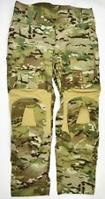 NEW CRYE PRECISION G2 MULTICAM ARMY CUSTOM COMBAT PANT NIP 30 LONG