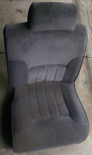 94 Dodge Ram Pickup Truck Driver Side Front Seat LH Seat Only