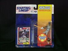 1994 EDITION  KENNY LOFTON  STARTING LINE UP  FROM KENNER