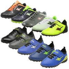 Gola Ativo 5 Childrens Astro Turfs Kids School Football Boots Training Shoes