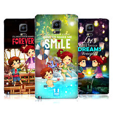 HEAD CASE DESIGNS RELATIONSHIP GOALS BATTERY COVER FOR SAMSUNG PHONES 1