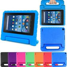 Kids Shock Proof EVA Handle Case Cover Skin For Amazon Kindle Fire HD 7 (Inch)