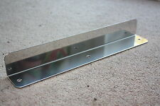 stainless steel angle bracket 400mm long