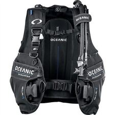 Oceanic Ocean Pro QLR 4 with Weight Pockets