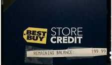 $199.99 Best Buy Gift Card!!