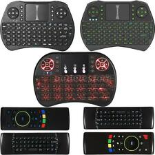 Mini 2.4GHz Wireless Keyboard Touchpad Remote Control for PC TV Box Android M5N3