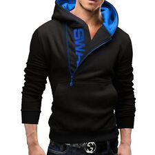 2015 Fashion Mens Hoodies Long Sleeve Casual Pullover Hoodies Chandal Hombre Hip