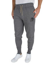 Diesel Men's UMLB Peter Logo Joggers, Grey