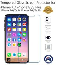 Tempered Glass Screen Protector iPhone 5 5S 5C SE iphone 6 Plus  iPhone 7 7 Plus