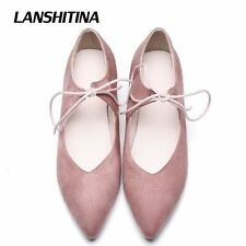 Women Flat Shoes Pointed Toe Woman Shoes Summer Fashion Flats Street Style
