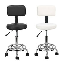 Salon Chair Styling Stool Hairdressing Massage Barber Gas Lift Tattoo HY