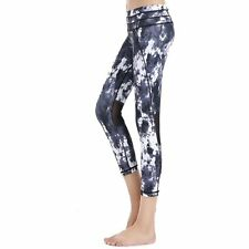 Yoga Leggings Womens Running Pants Compression Running Tights Sport Pants