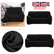 Fabric Elastic Sofa Couch Washable Covers Stretch 123 Seater Slipcover Protector