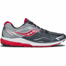 Saucony Ride 9 Men's Running Shoes. Sizes 8.0-11.5. Multiple Colors!!!