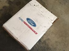 Ford Performance Flywheel and Clutch Kit. 1986 - 2001 Ford Mustang. Ford Racing