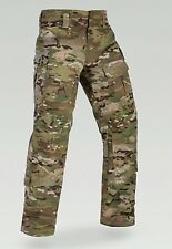 NEW CRYE PRECISION G3 MULTICAM NIP FIELD PANTS 32 SHORT