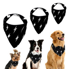 Dog Bandana Small Large Pet Dog Bandana Scarf Tie Collar for Dogs Cats Breeds