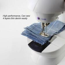 Multi-purpose Handy Stitch Electric Sewing Machine Desktop Home Household Sewing