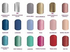 JAMBERRY Nail Wraps ~ ASSORTED DESIGNS ~  Manicure & Pedicure & Accents