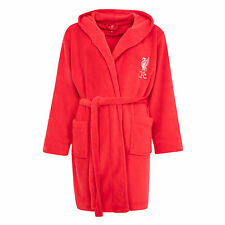 Liverpool FC  Liverpool FC Ladies Robe Official