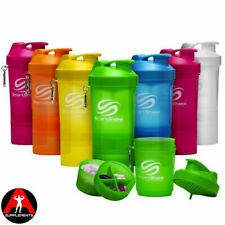 PICK ANY 2 - Neon SmartShake Smart Shake Protein Shaker Cup -All Colours