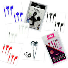 Earbuds Many Types and Styles