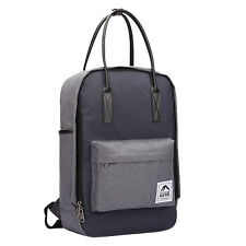 Classic Backpack Bag DayPack Top Carry Handles Bags Rucksacks Backpacks RL823M