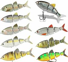 "SPRO Swimbait BBZ-1 2,5"" 6,5cm / 6, 5 g All Colours NIP"