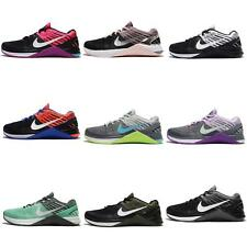 Wmns Nike Metcon DSX Flyknit Women Training Lifting Gym Shoes Trainers Pick 1