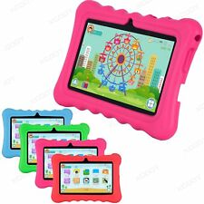 7'' INCH CAPACITIVE ANDROID TABLET PC QUAD CORE WIFI KIDS CHILD CHILDREN XGODY