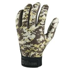 Wilson Special Forces Youth Football Receiver Gloves, New