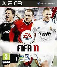 FIFA 11 (Sony PlayStation 3) . FREE UK P+P ....................................