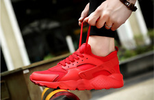 Casual Men's New Women Sport Shoes Sneakers White Athletic Running Shoes Size