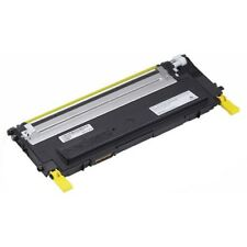 Toner Yellow Compatible for Dell 1230 / 1230C / 1235CN TO186