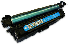 Toner Cyan Compatible for HP CE401A (507A) / Enterprise 500 Colour M551DN TO180