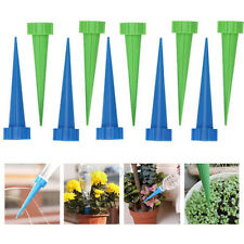 Automatic Cone Watering Spike Plant Flower Water Bottle Irrigation1/10 BH KY