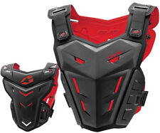 EVS Youth F1 Roost Chest Protector