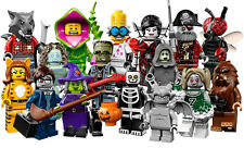LEGO SERIES 14 MONSTERS MINIFIGURES 71010 CHOOSE YOUR FIGURE MULTI-BUY DISCOUNT