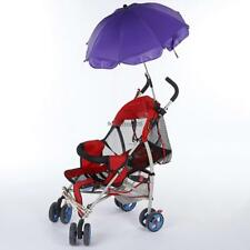 Baby Sun Umbrella Parasol Buggy Pushchair Pram Sunshade Stroller Shade C5
