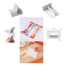 Cake Smoother Polisher Tools Cutter Decorating Fondant Sugar Craft Icing Moulds