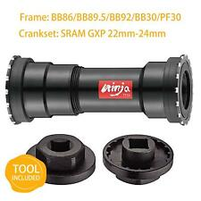 TOKEN Threaded Bottom Bracket For SRAM GXP Fit Road/MTB NINJA BB BB86/BB30/PF30